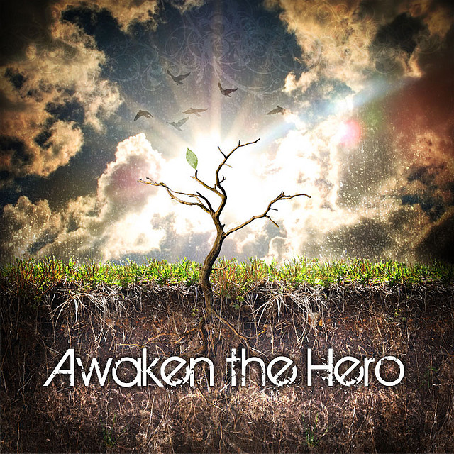Awaken the Hero