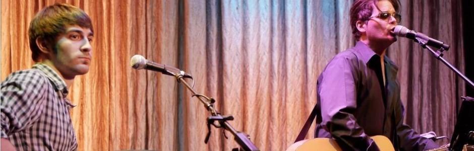 Performing at Palazzo, Las Vegas